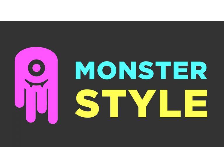 MONSTER STYLE software de diseño de sitios webs